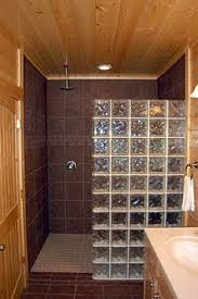 glass block bathroom designs 7 myths about glass block showers glass blocks glass and walls