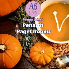 absolutely fabulous halloween themed vegan event the paget rooms