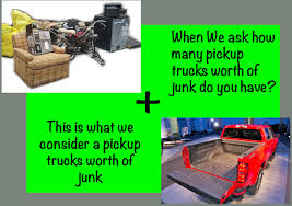 junk removal starting at just 35 in nh and ma