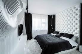 chambre a coucher blanc design chambre à coucher chambre coucher design une chambre blanche pour