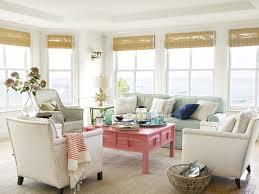 elegant beach decor living room with coastal living room ideas