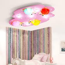 Girls Bedroom Lamp Aliexpress Com Buy Cartoon Colorful Snail Kids Room Lighting