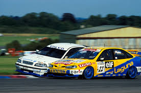 volvo race car renault laguna i all racing cars