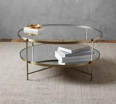 main living downstairs leona round coffee table sarah u0027s