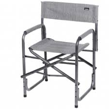 fauteuil realisateur fauteuil réalisateur en aluminium en vente sur vincennes