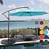 Patio Umbrella Cantilever Cantilever Umbrellas Umbrellas Shade Patio