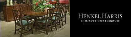 Henkel Harris Desk Henkel Harris Furniture Chests Beds Tables And Chairs