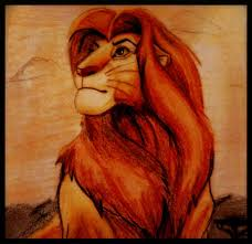 lion king simba gilly15 deviantart