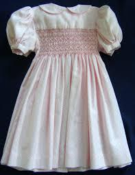 children s dresses smocked beautiful bespoke unique
