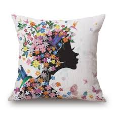 Shabby Chic Pillow Covers by Online Get Cheap Shabby Chic Throw Pillow Aliexpress Com