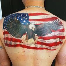 32 best patriotic eagle tattoos images on pinterest flags bald