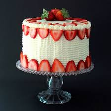 fresh strawberry cake u2013 sugarywinzy