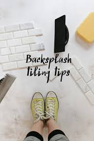 emma kitchen backsplash beautiful mess backsplash tiling tips
