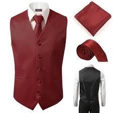 red suits for men ebay