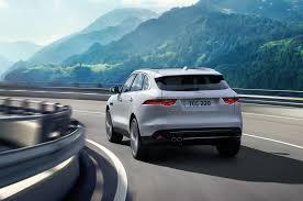 New Jaguar F Pace 25t 2 0 Litre Turbo Petrol Review Pics 2017 Jaguar F Pace Reviews And Rating Motor Trend
