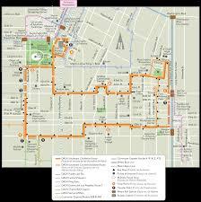 Map Of The Stars Los Angeles by Dash Southeast Pueblo Del Rio Ladot Transit Services