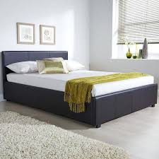 Ottoman Bed Review Sophisticated Ottoman Bed Chenille Ottoman Storage Bed Ottoman Bed