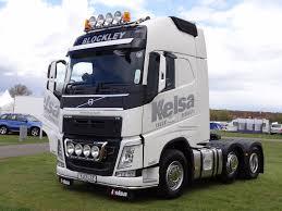 volvo 500 truck kelsa truck products brand new volvo fh 500 yj13 lsz flickr