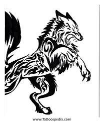 wolf designs 2