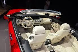 100 maybach convertible 2017 the new mercedes maybach g 650
