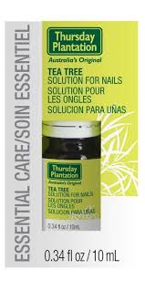 buy thursday plantation tea tree solution for nails at well ca