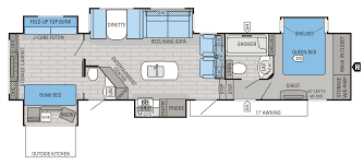 rialta rv floor plans apelberi com 30 simple jayco eagle bunkhouse fifth wheel 20