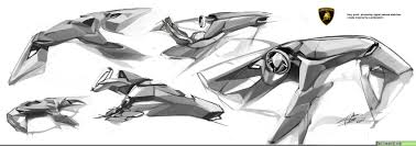 cartoon lamborghini lamborghini interior sketches by andreabaratelli on deviantart