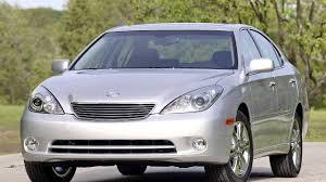 2004 lexus es330 sedan lexus es 330 u00272004 u201306 youtube