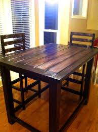 Diy Bistro Table Furniture Fascinating Small Bistro Table And Chairs Ideas
