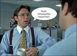 Lumbergh Office Space Meme - office space quotes glamorous top 25 quotes from office space