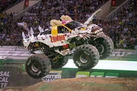 monster trucks jam from remote controlled cars to monster trucks bari musawwir broke