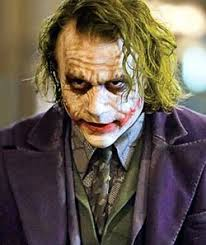 Heath Ledger Joker Halloween Costume Inappropriate Halloween Costume 2008 Baby Hatchetface U0027t Lose