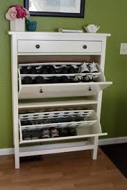 shoe storage shoeck thin space saving storage ways to store your