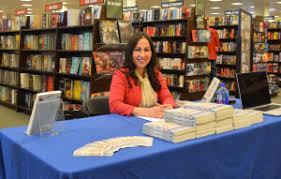 Eat Pray Love Barnes And Noble Eat Pray Love Made Me Do It Barnes U0026 Noble Book Signing U2013 Tina Donvito