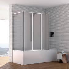 chiusura vasca da bagno doccia e vasca insieme 70cm
