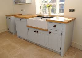 Standing Kitchen Sink Unit Sinks  And Cabinet Pictures - Sink units kitchen
