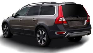 volvo xc70 painted body side moldings 2012 2013 2014 2015