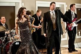 wedding band or dj wedding reception basics bands vs dj accurate productions