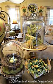 Easter Decorations For The Home by 1132 Best Easter U0026 Spring Ideas Images On Pinterest Easter Ideas
