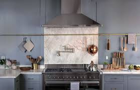 blue gray painted kitchen cabinets the best blue gray paint colors designers always use