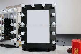 salon mirrors with lights professional led salon mirror lighting mirror morden mirror with