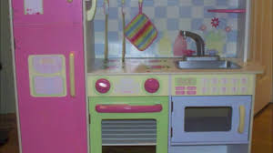best toy kitchen sets for kids from fisher price to kidkraft