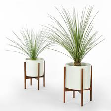 white ceramic planter small ceramic planter succulent white indoor