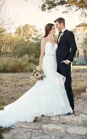 wedding dresses sheffield essense of australia emily bridal wear