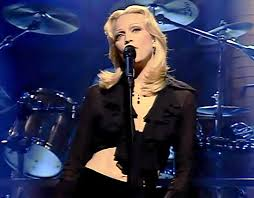 saturday night live today in madonna history