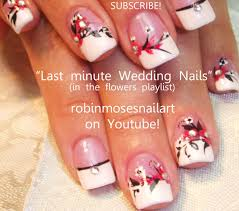 easy thanksgiving nail art designs robin nail art best nail 2017 diy rainbow nails geometric