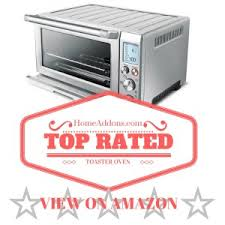 Breville Toaster Oven Bov800xl Best Price The Best Toaster Ovens Reviews For 2017 Homeaddons