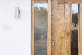 contemporary front doors a contemporary front door