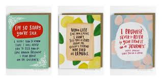cards for sick friends the top 10 best blogs on empathy cards