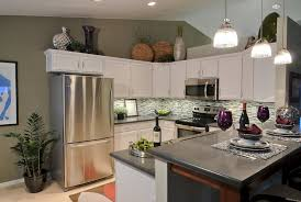 Top Of Kitchen Cabinet Decor Ideas Above Cabinet Decorating Ideas Above Cabinets Decor Pendent